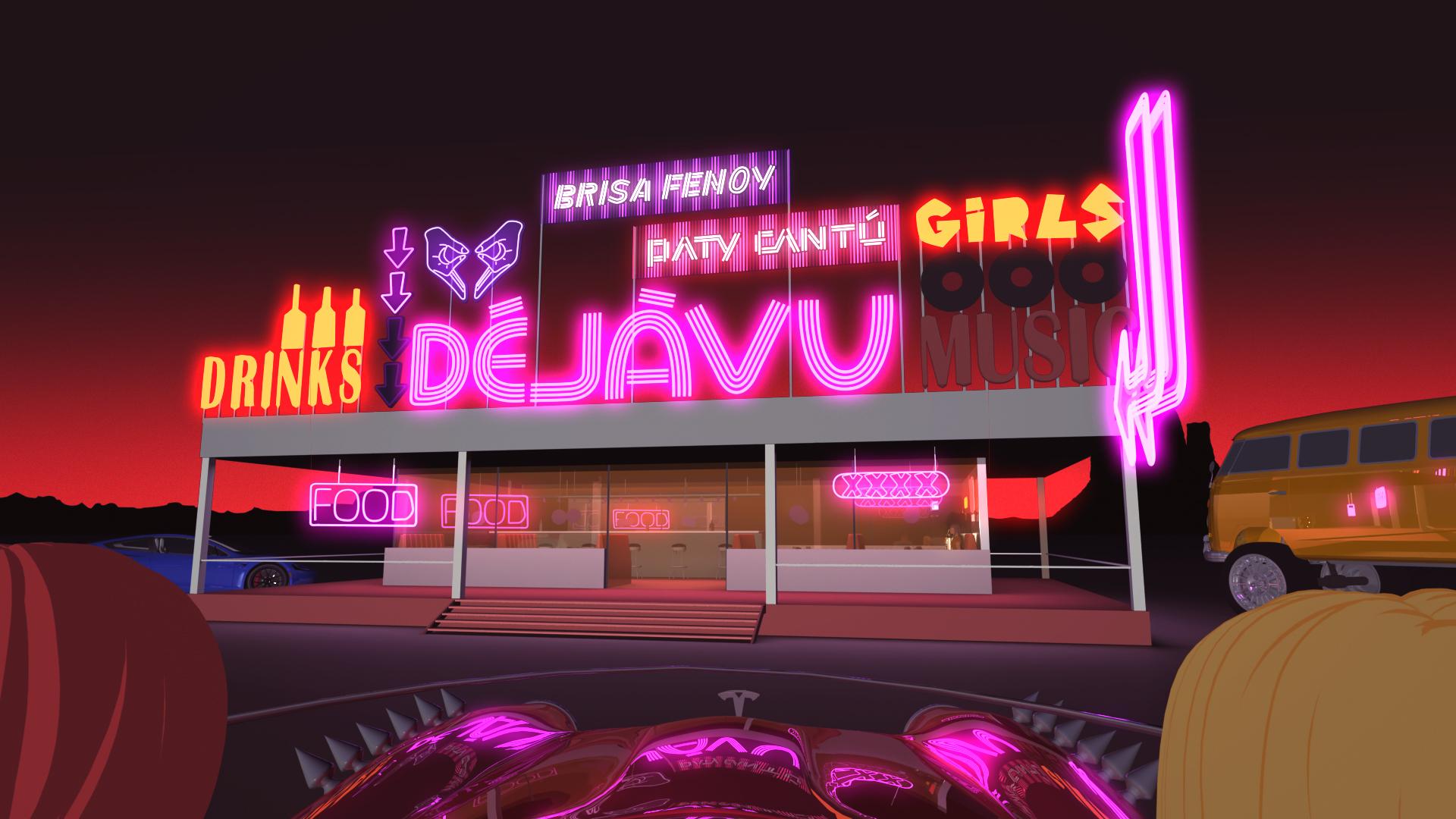 DEJAVU 09